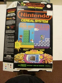 Illustration for article titled Licensing Blasts From the Past: Nintendo