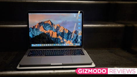 The MacBook Pro's Touch Bar Is a Gimmick That's Not Worth the Money