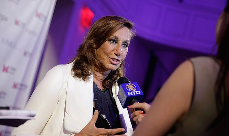 Illustration for article titled Donna Karan Resigns From Position As Brand's Chief Designer