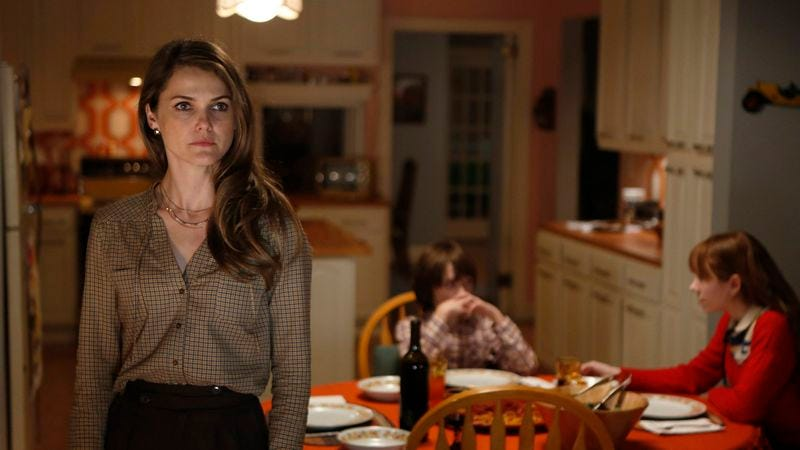 The Americans' producers walk us through their first-season storylines