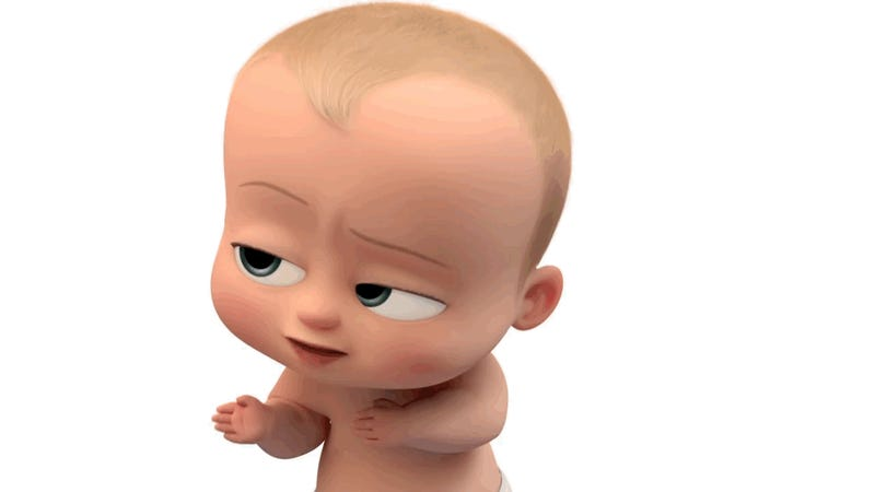 Five Disturbingly Weird Things That Happen In The Boss Baby-6672