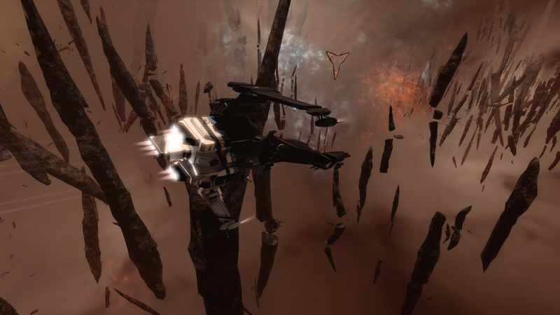 Illustration for article titled New EVE Online Expansion Offers Serious Risks With Big Rewards