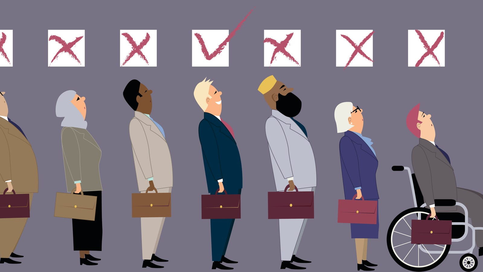 yes you can measure white privilege