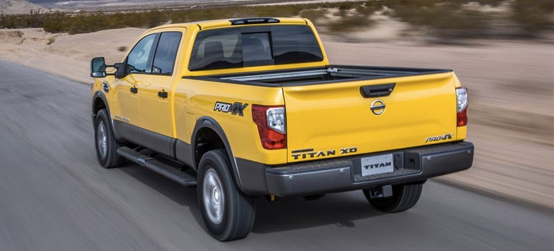 what do you want to know about the nissan titan cummins. Black Bedroom Furniture Sets. Home Design Ideas