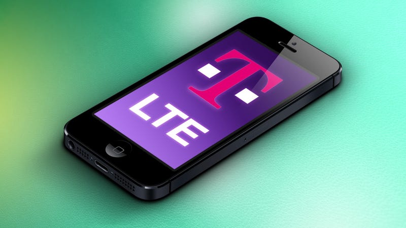 Illustration for article titled Enable T-Mobile's LTE Service on Your Unlocked iPhone