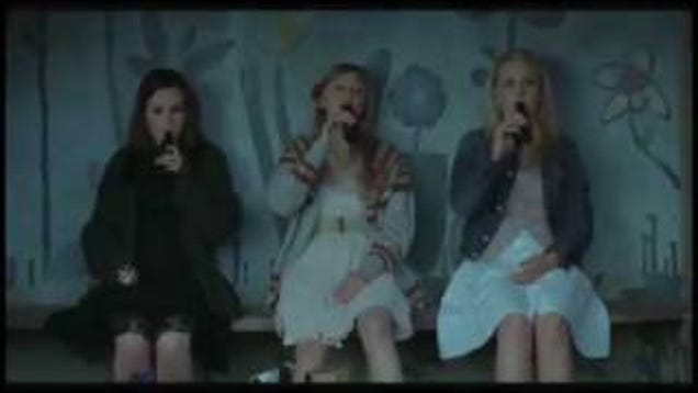 Turn Me On, Dammit Is The Girls Coming Of Age Movie That -1550