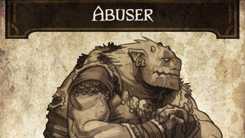 Illustration for article titled The Elder Scrolls VS. Mojang Scrolls Battle Goes to Court