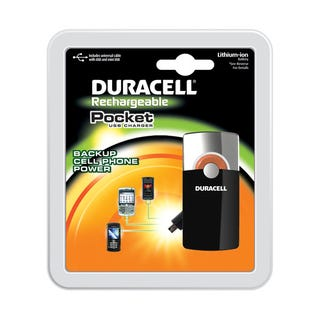 Illustration for article titled Duracell Gallery
