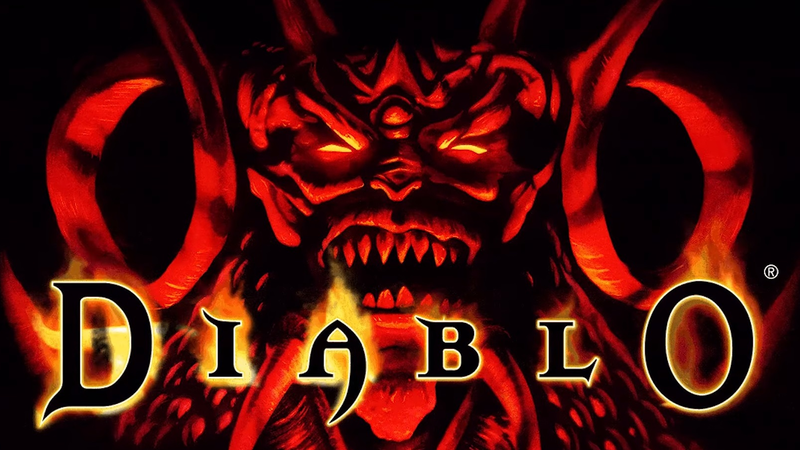 Illustration for article titled The Original Diablo Is Now Playable In Your Browser