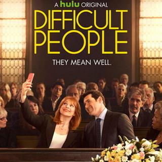 Difficult PeopleHulu