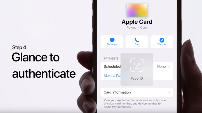 Illustration for article titled The Apple Card Rollout Has Begun—With a Whopping 10 Videos Teaching You How to Use It