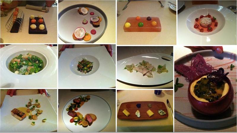 Illustration for article titled A budapesti Costes a világ 25. legjobb étterme