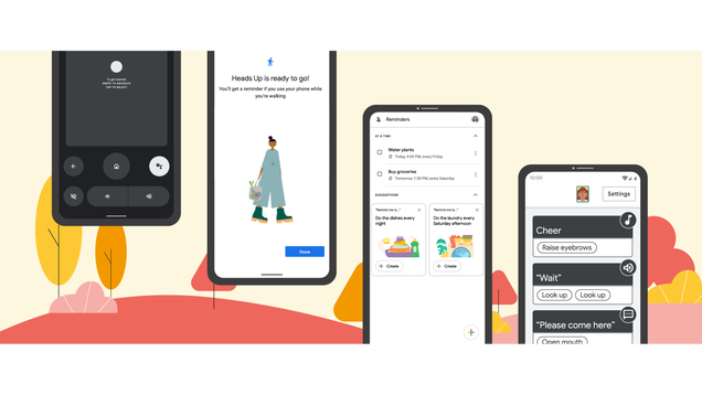 Google Brings More Pixel-Exclusive Features to All Android Phones