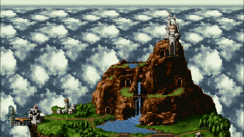 Illustration for article titled Chrono Trigger Gets Surprise Release On PC