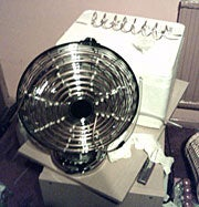 Illustration for article titled Make your own air conditioner