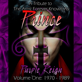 Illustration for article titled Purple Reign - A Tribute to the Artist Forever Known as: PRINCE