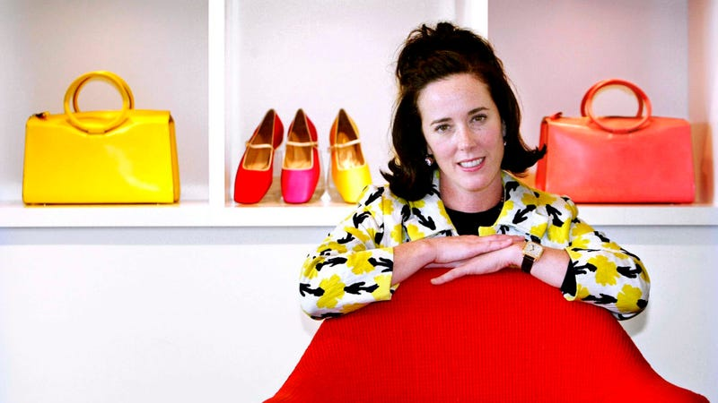 Illustration for article titled Kate Spade New York Pledges $1 Million to Suicide Prevention and Mental Health Organizations