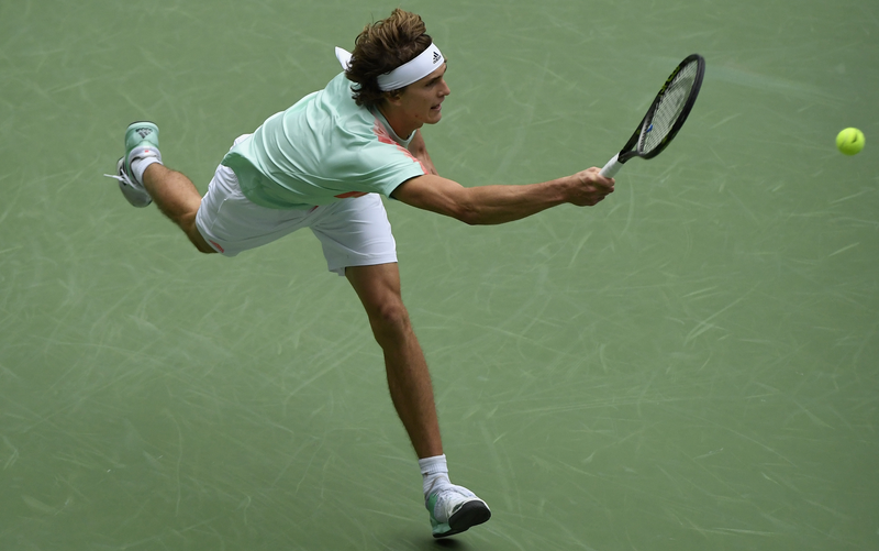 Kevin Lee/Getty