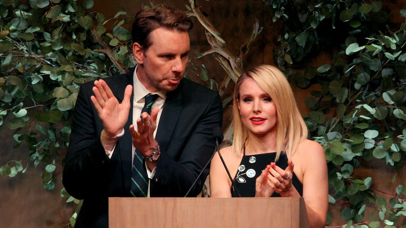 A Brief Look at Kristen Bell and Dax Shepard's Remarkably Basic Marriage