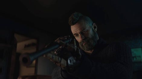 Black Ops 4 Zombies Won't Stop Crashing, Frustrating Easter