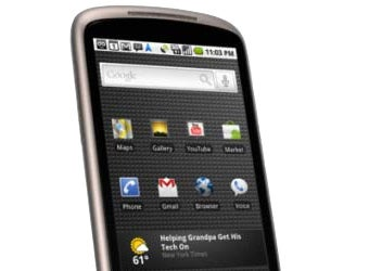 step by step guide to rooting and tethering a nexus one rh lifehacker com Nexus 4 Nexus Two