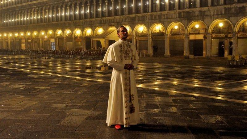 Jude Law (Photo: Gianni Fiorito/HBO)