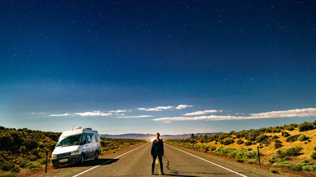 What Five Years of #Vanlife Taught Me About Social Media