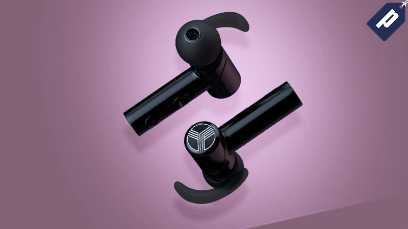 Illustration for article titled Save 20% On These HD Bluetooth Wireless Earbuds With Advanced Noise Isolation ($55)