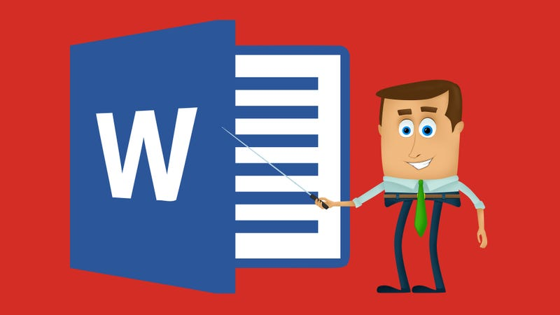 Why YouRe Still Using Microsoft Word
