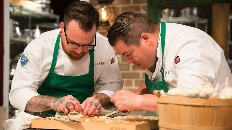 Photo: Top Chef/Bravo
