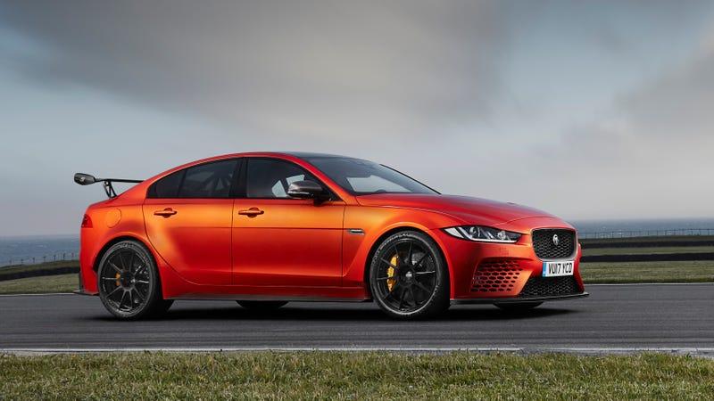 Images: Jaguar