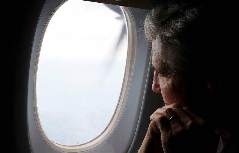 Por qué los aviones decidieron cambiar de ventanas cuadradas a ...