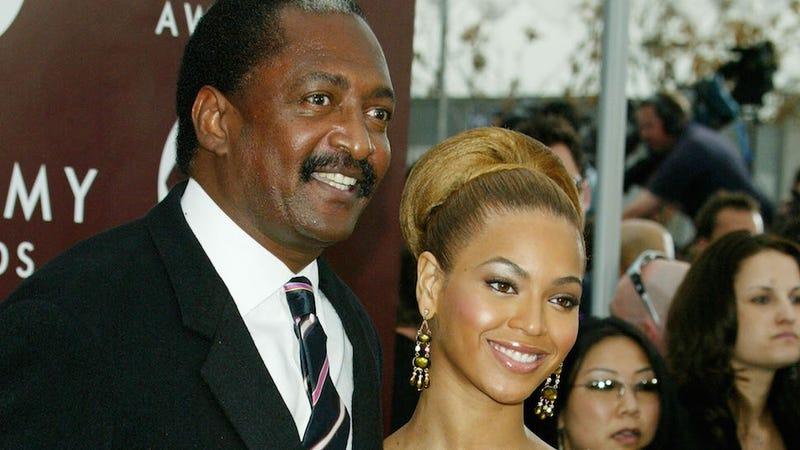 Illustration for article titled Beyoncé's Estranged Dad Tried to Shop a Destiny's Child Biopic