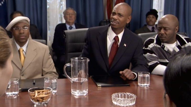 Screenshot: Comedy Central