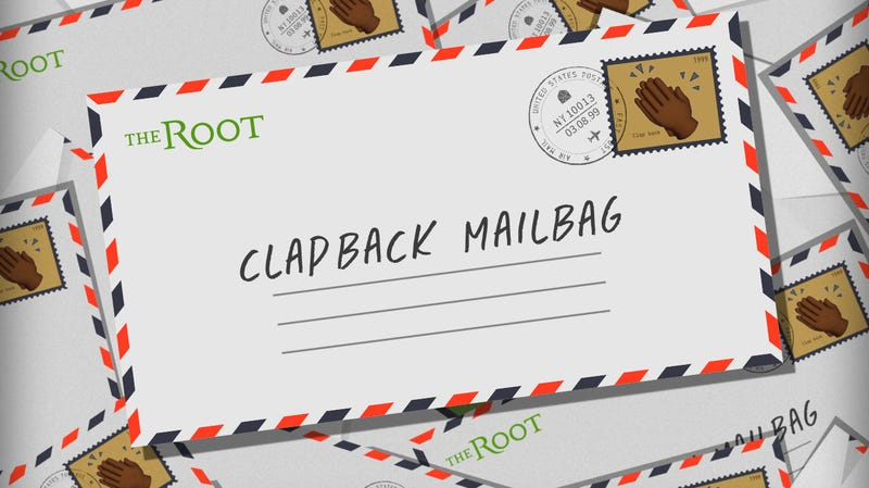 Illustration for article titled The Root's Clapback Mailbag: Fairy Tales for Wypipo
