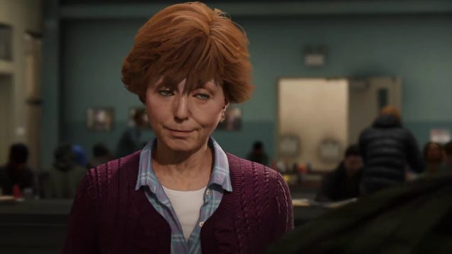 Spider-Man Writer Claims Aunt May Almost Wasn't In The Game Because She Was Too Old And 'Wrinkly'