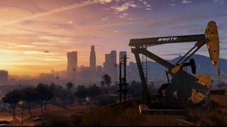 Illustration for article titled The Biggest Change To Grand Theft Auto V May Well Be Musical