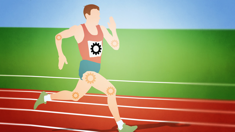 "Illustration for article titled Run Smarter, Not Faster: How to Find Your ""Gears"" for Better Workouts"