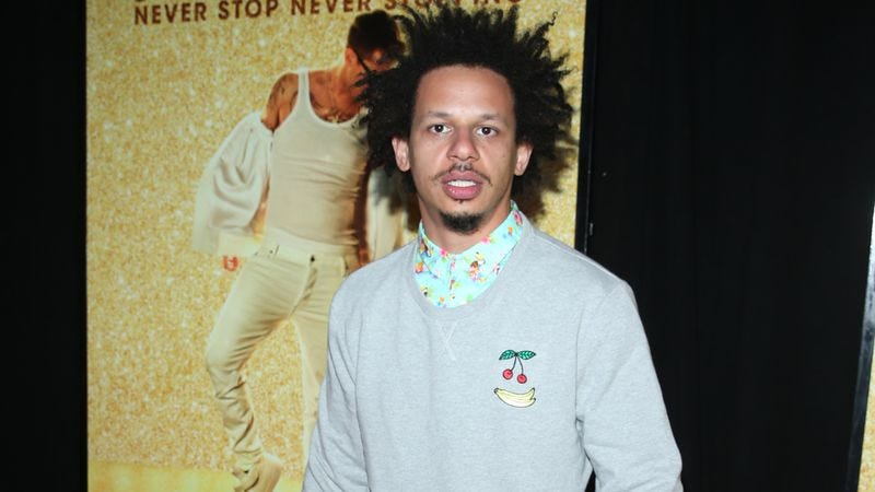 Eric andre i want you to fuck my wife