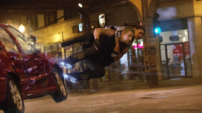 Illustration for article titled The Wachowskis' Jupiter Ascending abruptly ascended all the way to next February
