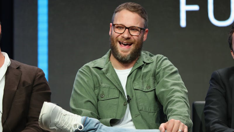 Illustration for article titled Since the creators won't, Seth Rogen is here to answer your Game of Thrones questions