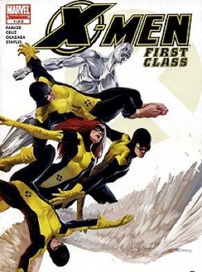 Illustration for article titled Bryan Singer Takes Another Crack At Retelling The X-Men's Origin