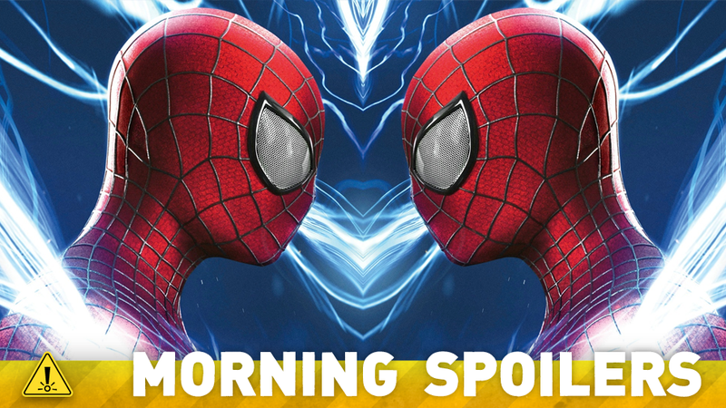 Illustration for article titled Marvel And Sony Are Down To Two Final Spider-ManCandidates
