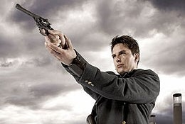 Illustration for article titled Torchwood's New Merchandising Opportunities