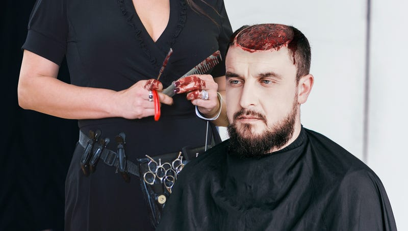 Illustration for article titled Supercuts CEO Apologizes For Number Of Customers Scalped Every Month