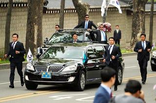 The Asahi Shimbun via Getty Images