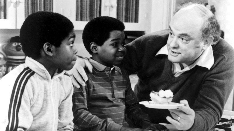 "A ""very special"" Diff'rent Strokes that's terrifying for all"