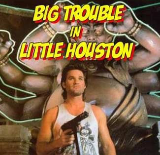 Illustration for article titled Remember What Ol' Jack Burton Says...About The NBA