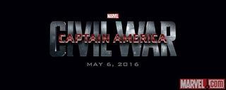 Illustration for article titled Captain America: Civil War's Post-Credit Scene