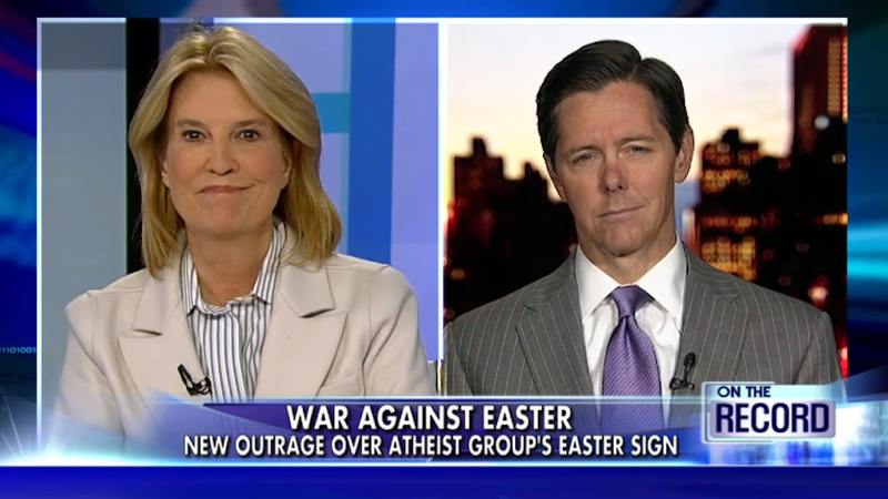 Illustration for article titled Quit Trying to Make the 'War on Easter' Happen